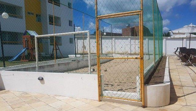 Apartamento em Rendeiras, Caruaru/PE de 47m² 2 quartos à venda por R$ 155.000,00 - Foto 10