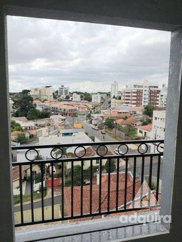 Apartamento com 3 quartos no Le Raffine Residence - Bairro Estrela em Ponta Grossa - Foto 8