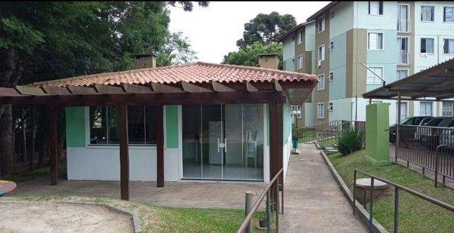 Apartamento em Pinheirinho, Curitiba/PR de 66m² 2 quartos à venda por R$ 184.000,00 - Foto 14