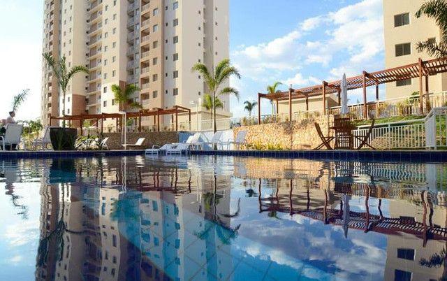(S.A)Lindo!! Espaço e Conforto / Condomínio Resort / Excelente Localização