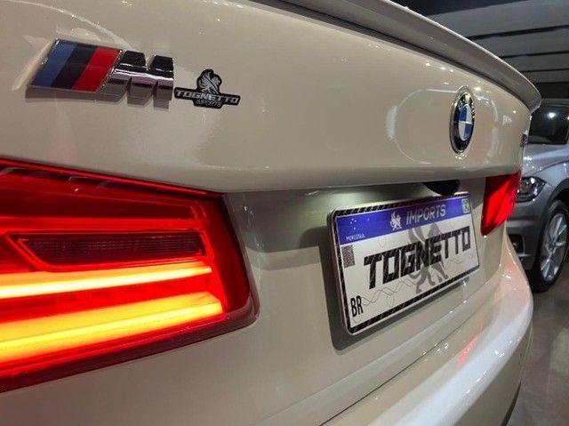 BMW 530i M Sport 2.0 Turbo 2018 - Foto 13