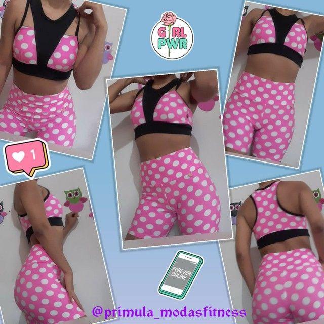 Moda fitness - Foto 4