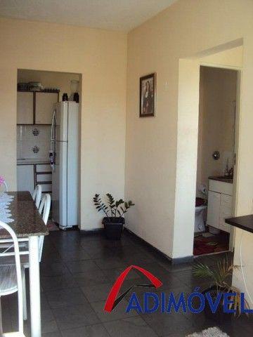 Apartamento em Jardim Camburi! 2Qts, 2Vgs, 50m². - Foto 6