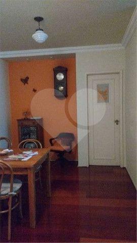 Apartamento à venda com 3 dormitórios em Paraíso, São paulo cod:345-IM350186 - Foto 4