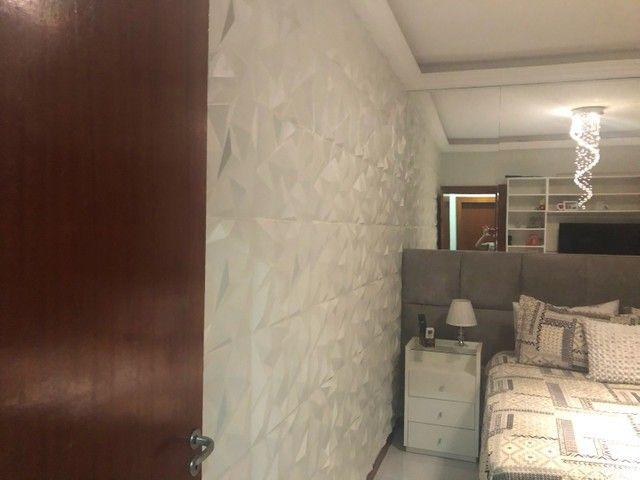 KAM32 Lindíssima casa no Flamengo com amplo espaço! - Foto 7