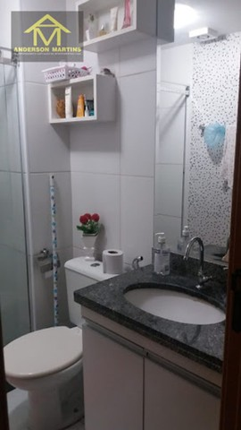 Apartamento com excelente localização de 2 quartos 15677 AM - Foto 5