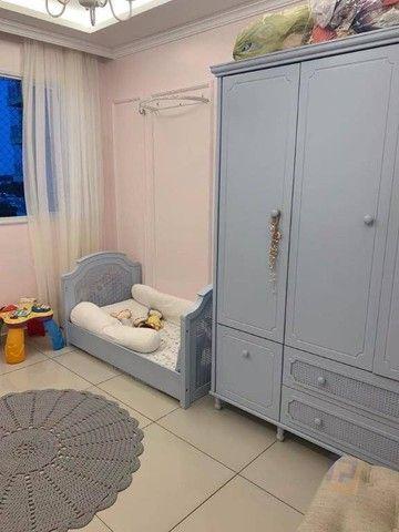 Apartamento com 3 suítes à venda no Cambeba - Foto 13
