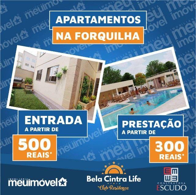 [104] Saia do Aluguel Agora mesmo! More em um condomínio fechado - Forquilha