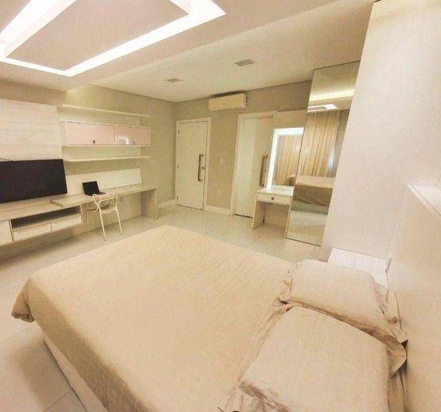 casa com 4 quartos sendo um suite - Foto 3