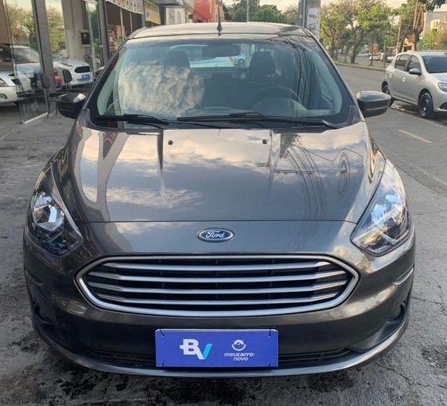 Ford Ka 1.0 SE Plus (Flex) - Foto 9