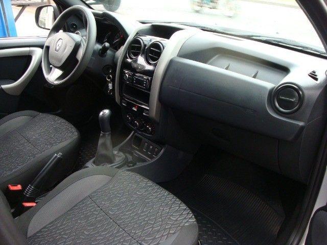 Renault Oroch 1.6 2020 Completa - Foto 13