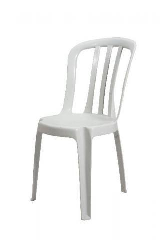 Mesas e Cadeiras Plasticas Usadas - Foto 2