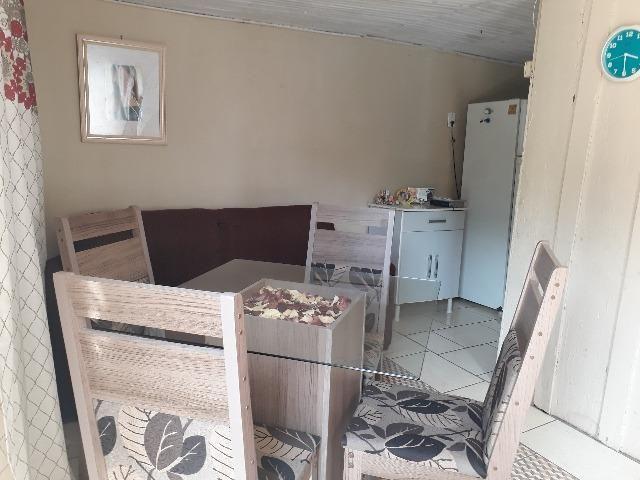 Vendo casa em Pelotas ou troco por imóvel em Caxias do Sul