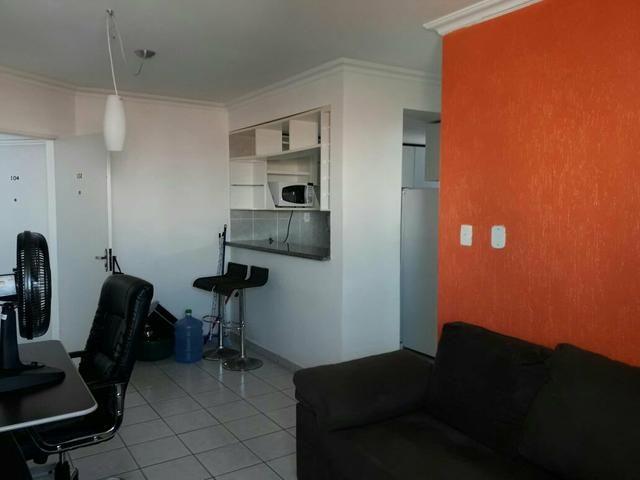 Vende-se apartamento na Serraria