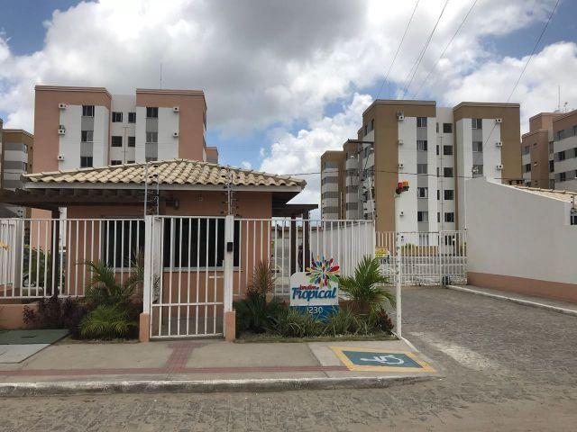 Jardim Tropical / Elevador / Lazer Completo