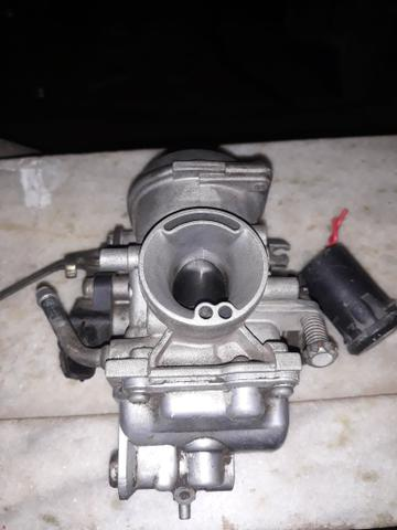 Carburador da Factor