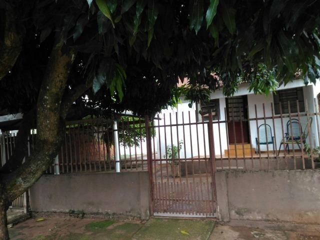 Casa no Izidro Pedroso c/ edícula - Regularizada - Dá financ. Aceito Spin de 7 lugares