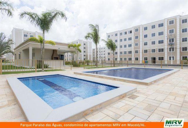 Apartamento bairro Antares. Sem taxa de condomínio
