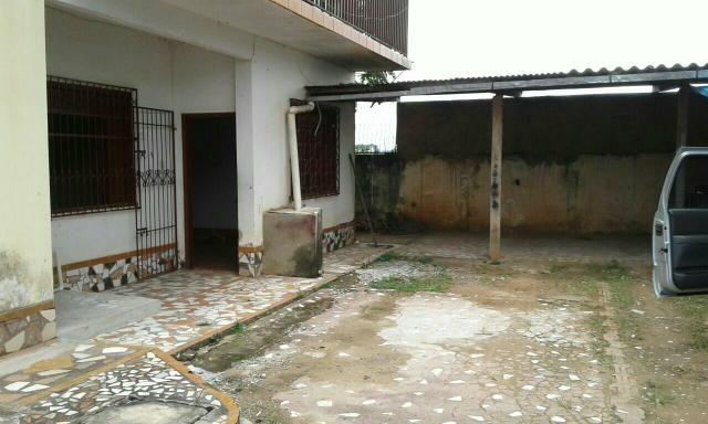 Apartamento ao lado do Manoel julião