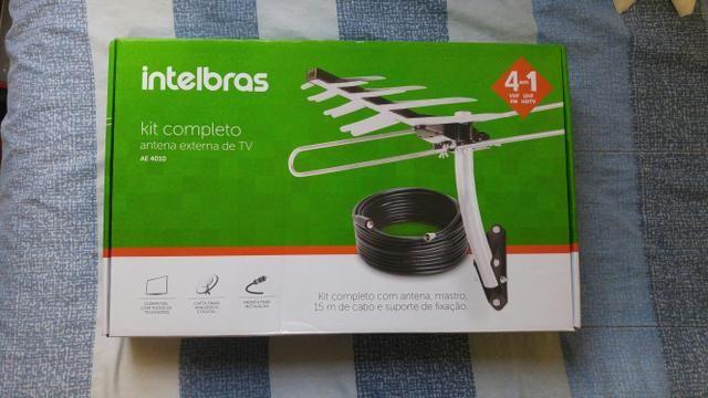 Kit antena externa - digital