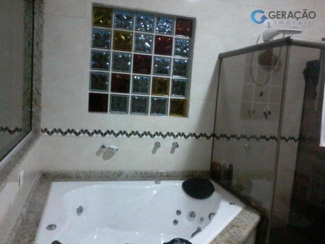 Chácara residencial à venda, rio comprido, jacareí. - Foto 16
