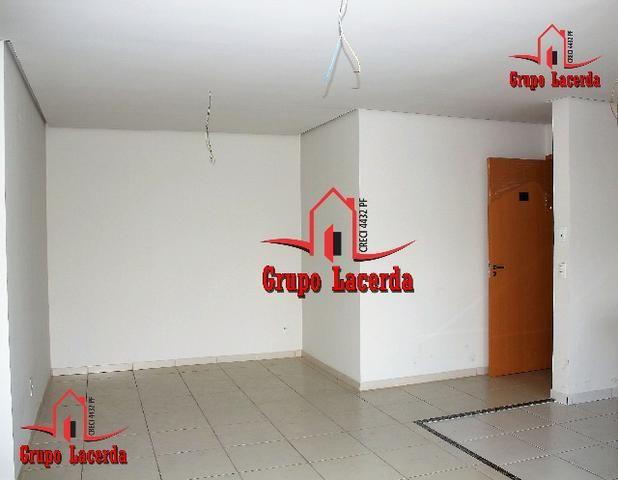 Life da Vila de 3 Qts// 79m² c 2 Vagas de Garagem