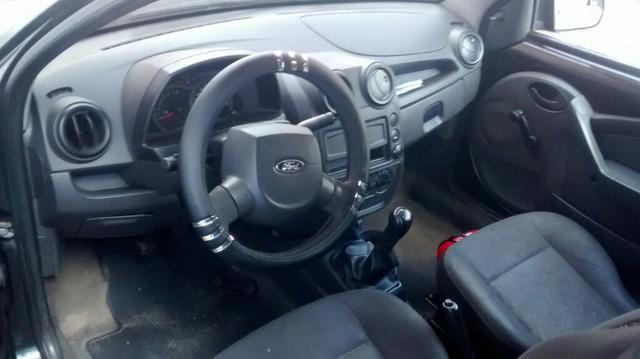 Ford Ka 2008/2009 básico