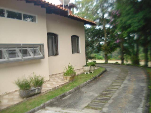 Chácara com 3 dormitórios à venda, 3950 m² por r$ 852.000,00 - condomínio lagoinha - jacar - Foto 12
