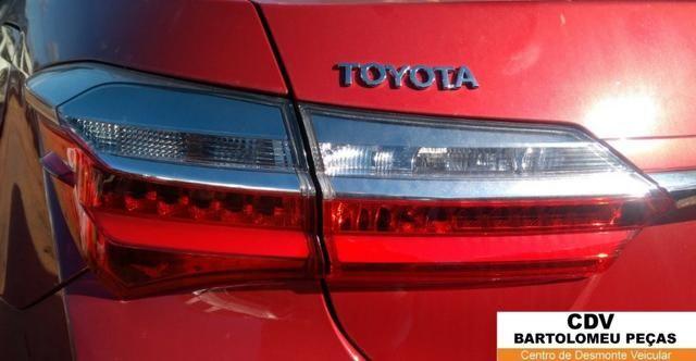 Sinaleiras Esquerda e Direita Toyota Corolla 2018 Original