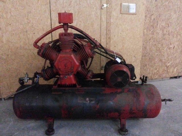 37752966872 Compressor De Ar Wayne 60 Pés Alta 175 Libras 4194 - Outros itens ...