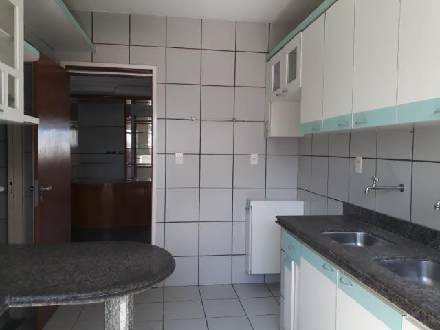 Apartamento 134,30m² com 3 suítes e 3 vagas no Dionísio Torres - Foto 11
