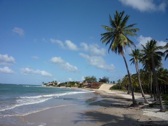 Terreno Praia de porto Mirim - Foto 4
