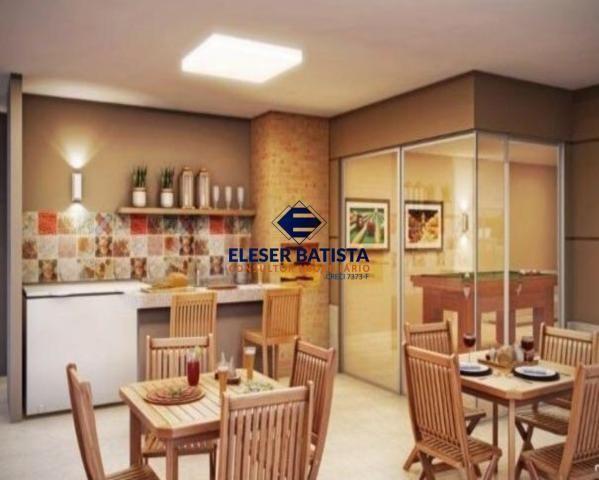 Apartamento à venda com 2 dormitórios em Via sol, Serra cod:AP00042 - Foto 14