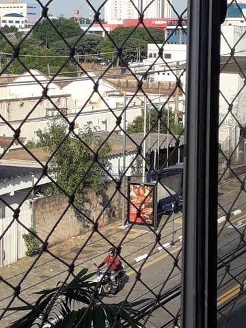 Apartamento 1 quarto à venda - Vila Progresso, Campinas - SP