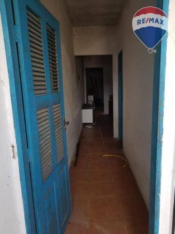 Duas casas no preço de uma à venda por r$ 85.000 - maleitas - paracuru/ce - Foto 18