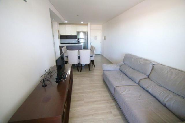 Apartamento à venda com 2 dormitórios em Bom retiro, Joinville cod:V83851 - Foto 10