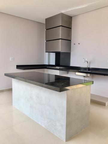 Casa de condomínio à venda com 4 dormitórios em Alphaville, Ribeirão preto cod:12475 - Foto 5