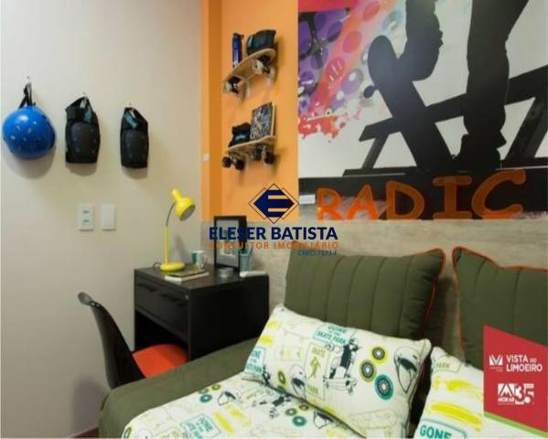 Apartamento à venda com 3 dormitórios em Condomínio vista limoeiro, Serra cod:AP00071 - Foto 7