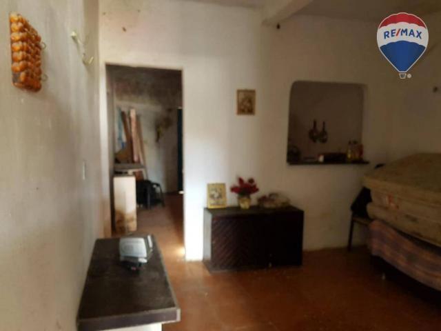 Duas casas no preço de uma à venda por r$ 85.000 - maleitas - paracuru/ce - Foto 10