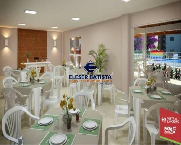 Apartamento à venda com 3 dormitórios em Condomínio vista limoeiro, Serra cod:AP00071 - Foto 13