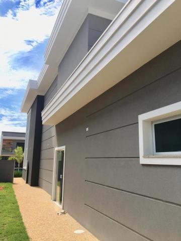 Casa de condomínio à venda com 4 dormitórios em Alphaville, Ribeirão preto cod:12475 - Foto 8