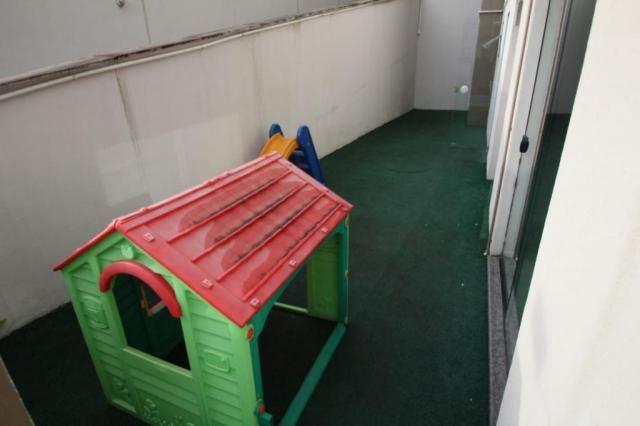Apartamento à venda com 2 dormitórios em Bom retiro, Joinville cod:V83851 - Foto 4