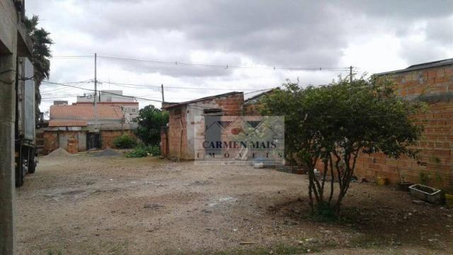 Terreno residencial à venda, afonso pena, são josé dos pinhais. - Foto 5