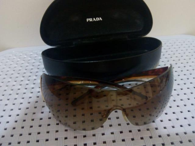 e48327687ae72 Óculos de sol original Prada - Bijouterias