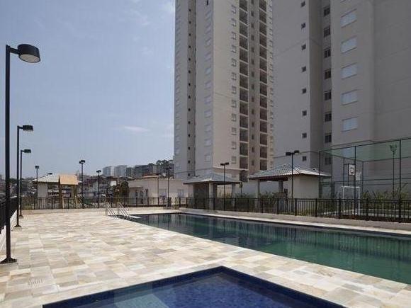 Apartamentos com 2 ou 3 dorms, suite e lazer completo em Diadema - Foto 5