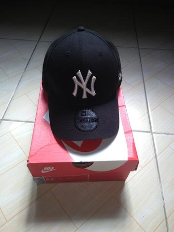 d99d43c361 Boné New Era | New York Yankees | Snapback - Roupas e calçados ...