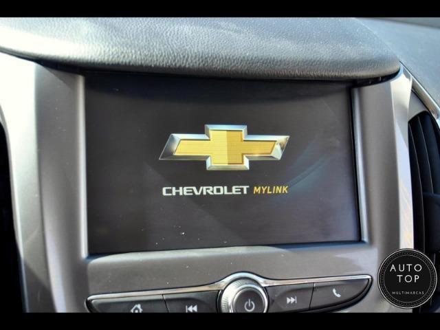 Gm - Cruze LT 1.4 turbo 2017 *top*couro*imperdível*financio 100%*lindo - Foto 11