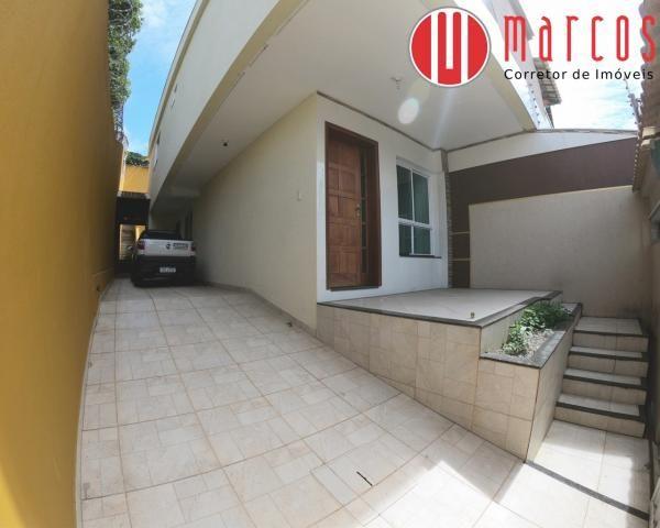 Casa duplex em bairro residencial, confira! - Foto 2