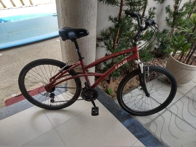 641a88d4e Bicicleta caloi 500 feminina - Ciclismo - Nova Hartz
