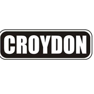 Panquequeira Elétrica Simples 37cm Croydon - Foto 2